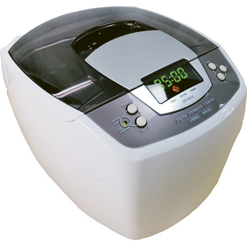 DIGITAL ULTRASONIC CLEANER  CD-4810